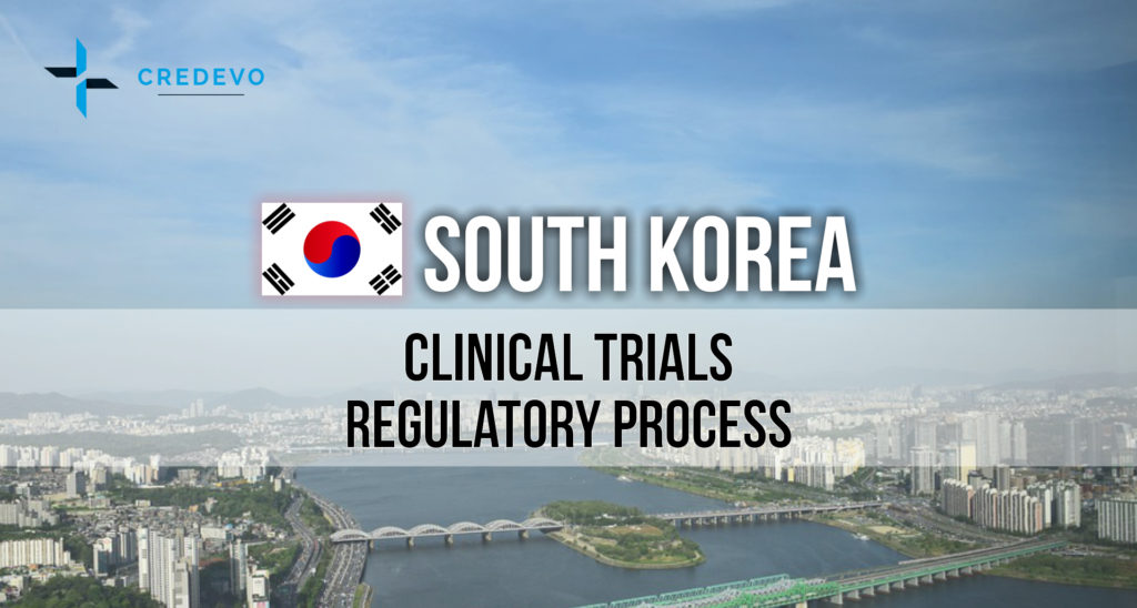 South Korea Clinical Trials Regulatory Process Credevo