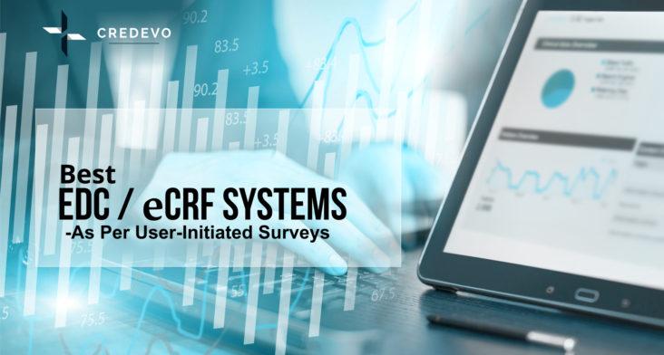 best_EDC_eCRF_systems_user_initiated_surveys_Credevo