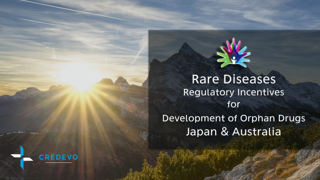 Regulatory Incentives for Orphan Drugs