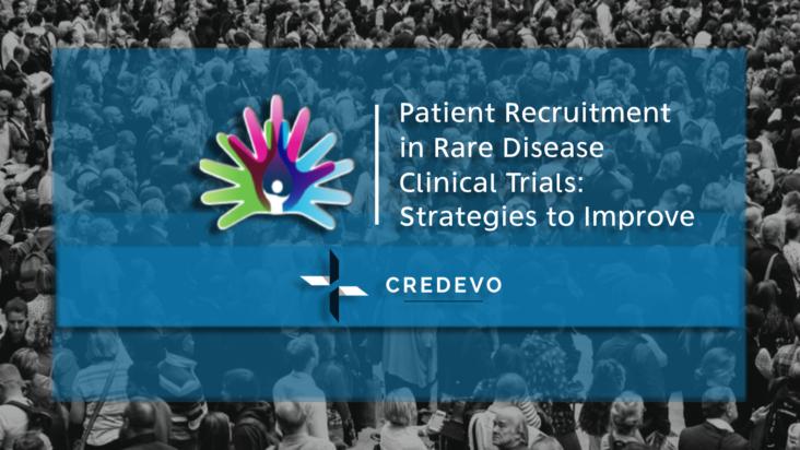 patient recruitment in rare disease clinical trials