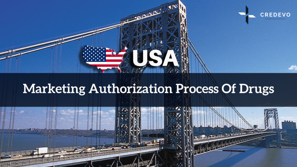 Drug approval regulatory & process in the United States
