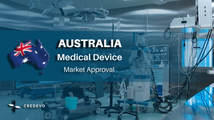 Medical Device Approval Process In Australia
