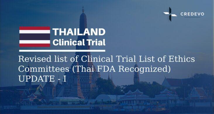Clinical trial regulatory in Vietnam