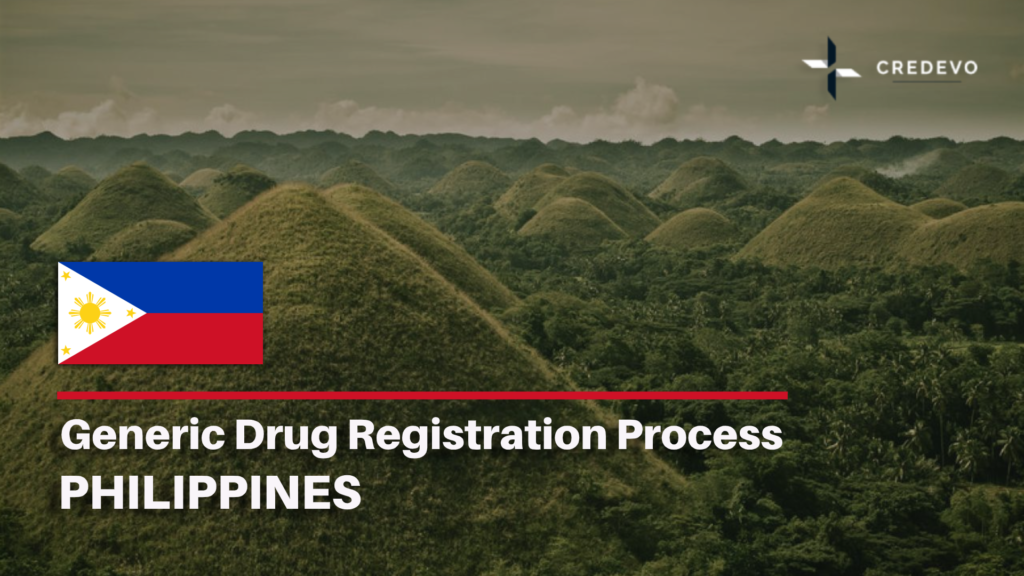 Drug registration in the Philippines