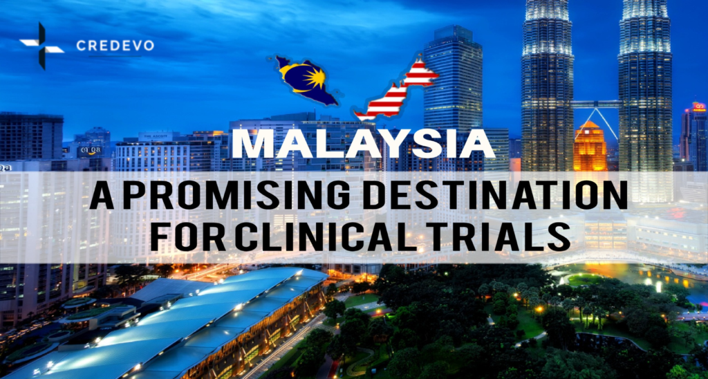 Clinical trial approval process in Malaysia