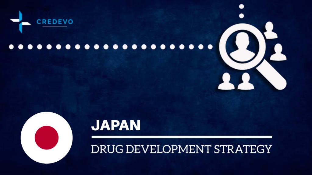 Drug Development Strategy in Japan