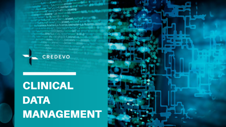 Clinical data management system Credevo
