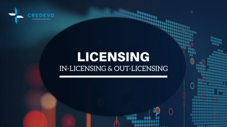 Licensing opportunities
